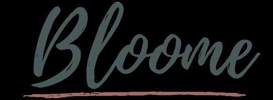 Bloome Boutique Logo